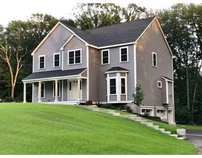 163 Keith Hill Rd, Grafton, MA 01560 - MLS#: 72358794