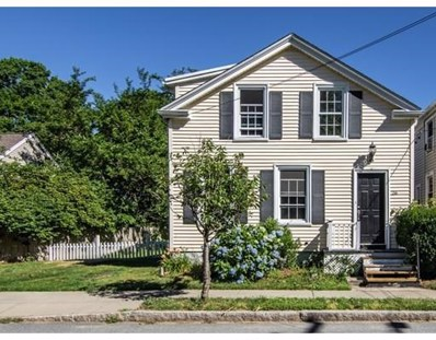 26 Spring St, Fairhaven, MA 02719 - MLS#: 72358817
