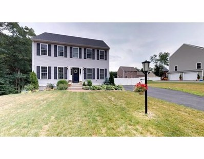 43 Mears Ln, Stoughton, MA 02072 - MLS#: 72358830