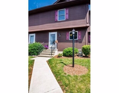 112 Candlewood Drive UNIT 112, Enfield, CT 06082 - MLS#: 72358838