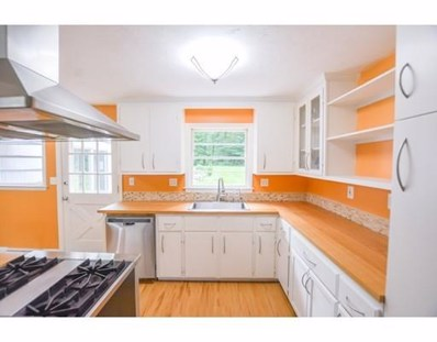 11 South Street, Norwell, MA 02061 - MLS#: 72358843