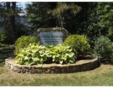 18 Villa Roma Dr UNIT 18, Tewksbury, MA 01876 - MLS#: 72358939