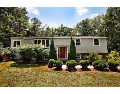 370 Dunstable Rd, Tyngsborough, MA 01879 - MLS#: 72358967