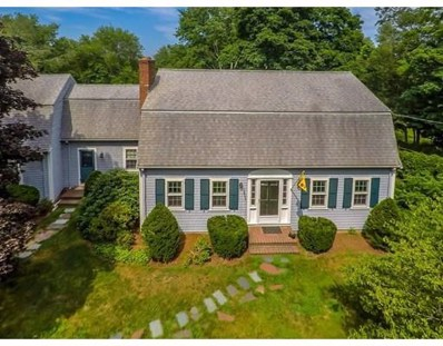 116 East St, East Bridgewater, MA 02333 - MLS#: 72358979