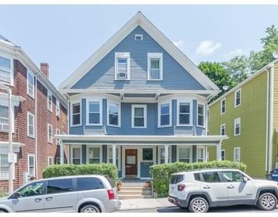 34 Woodlawn St UNIT 2, Boston, MA 02130 - MLS#: 72359013