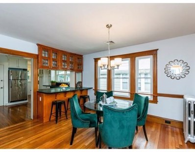 41 Gorham Ave. UNIT 2, Brookline, MA 02445 - MLS#: 72359022
