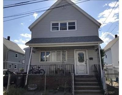 22 Montrose St, Everett, MA 02149 - MLS#: 72359061