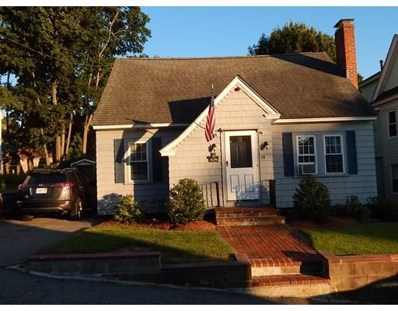 10 Nelson St, Lawrence, MA 01841 - MLS#: 72359069