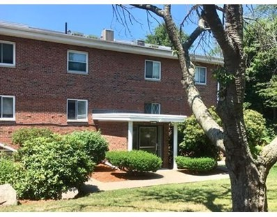 211 West  St UNIT 1A, Quincy, MA 02169 - MLS#: 72359073