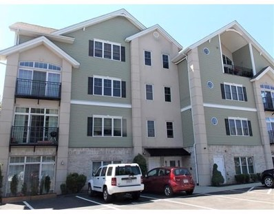 163 Rumford Ave UNIT 301, Mansfield, MA 02048 - MLS#: 72359087