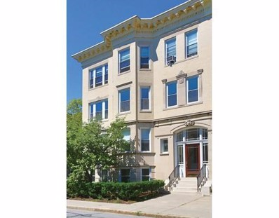 104 Pleasant St UNIT 2, Brookline, MA 02446 - MLS#: 72359102