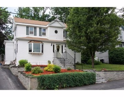 15 15TH Ave, Haverhill, MA 01830 - MLS#: 72359117