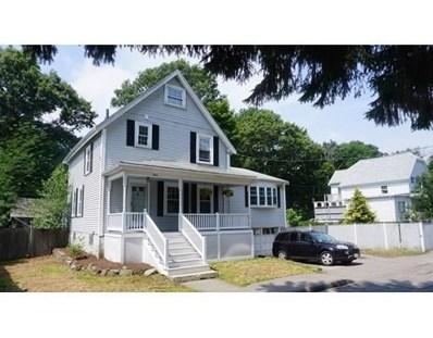 12 Cottage Place, Milton, MA 02186 - MLS#: 72359122