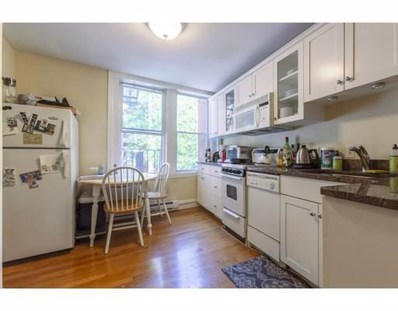 115 Salem Street UNIT 6, Boston, MA 02113 - MLS#: 72359139