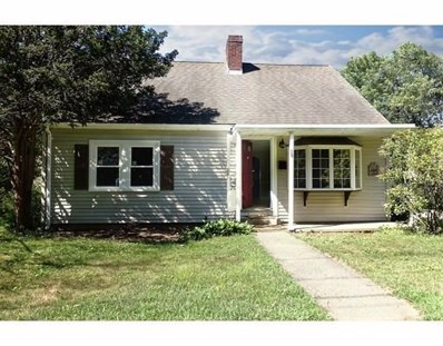 26 Heather Street, Beverly, MA 01915 - MLS#: 72359152