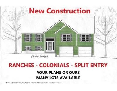 8 Nyland St, Worcester, MA 01607 - MLS#: 72359186