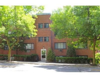 205 Kent Street UNIT 35, Brookline, MA 02446 - MLS#: 72359211