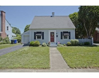 241 Gillette Ave, Springfield, MA 01118 - MLS#: 72359238