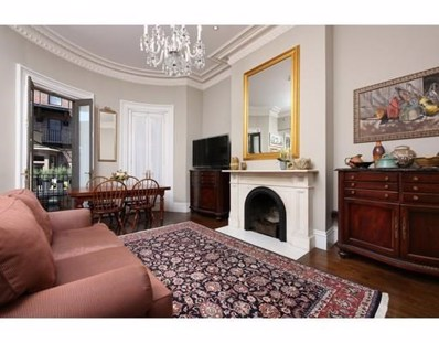 124 Pembroke Street UNIT 2, Boston, MA 02118 - MLS#: 72359246