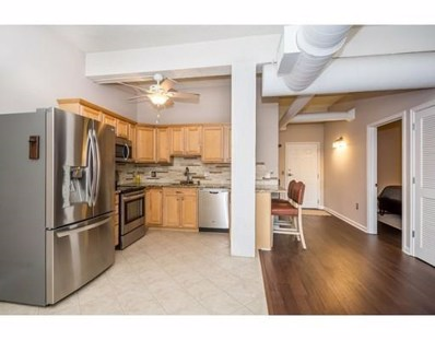 23-33 Middle St UNIT 22, Lowell, MA 01852 - MLS#: 72359291