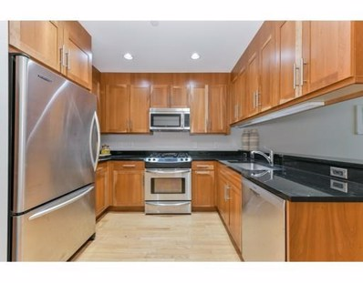80 Broad Street UNIT 303, Boston, MA 02110 - MLS#: 72359343