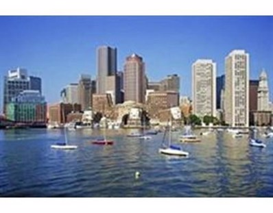 65 East India Row UNIT 23A, Boston, MA 02110 - MLS#: 72359381