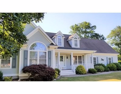 41 Wellesley Dr, Somerset, MA 02726 - MLS#: 72359392