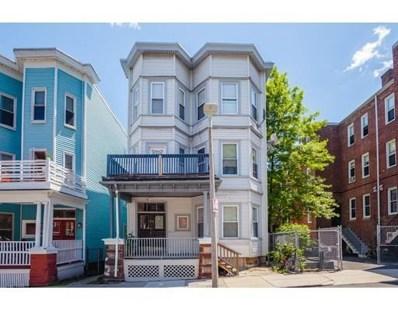 96 Normandy St, Boston, MA 02121 - MLS#: 72359409