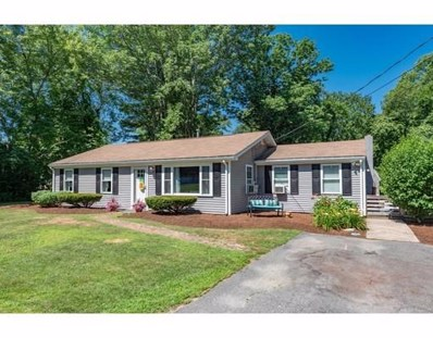 84 Summit Drive, East Bridgewater, MA 02333 - MLS#: 72359415