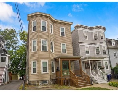 72 Dix UNIT 2, Boston, MA 02122 - MLS#: 72359441