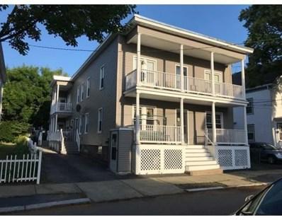 10 Glover St, Salem, MA 01970 - MLS#: 72359451