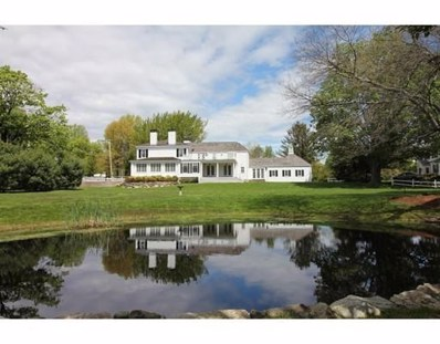 608 Main St, Hingham, MA 02043 - MLS#: 72359475