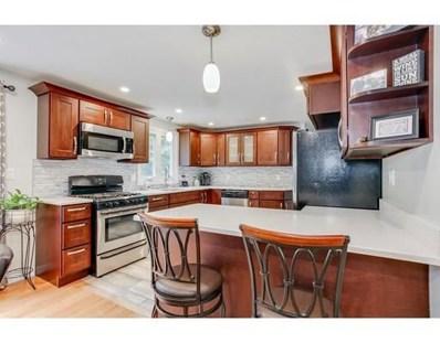 11 James Tighe Road UNIT 11, Randolph, MA 02368 - MLS#: 72359482