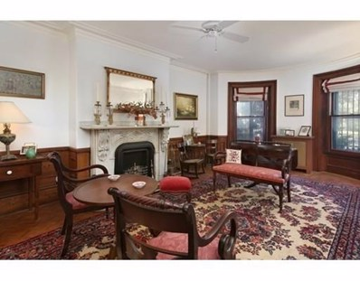 180 West Canton Street, Boston, MA 02116 - MLS#: 72359531