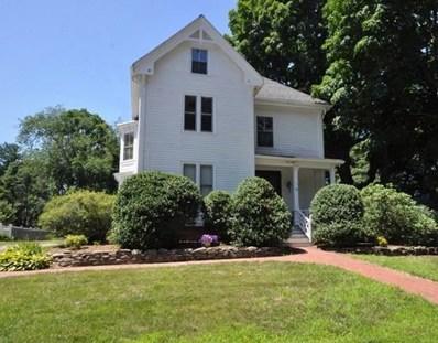 46 Hubbard Street, Concord, MA 01742 - MLS#: 72359536