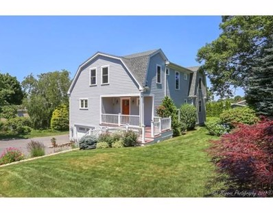 14 Bayview Road, Marblehead, MA 01945 - MLS#: 72359582