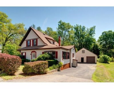 93 S. Quinsigamond, Shrewsbury, MA 01545 - MLS#: 72359622