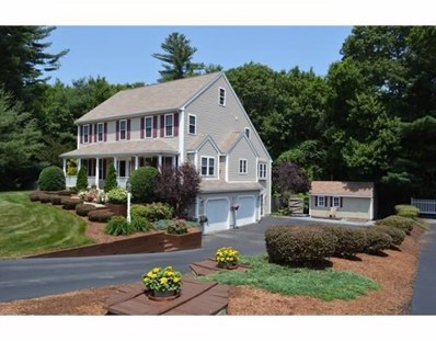 15 Shelby Court, East Bridgewater, MA 02333 - MLS#: 72359626