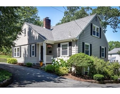 29 Brookline Street, Needham, MA 02492 - MLS#: 72359631