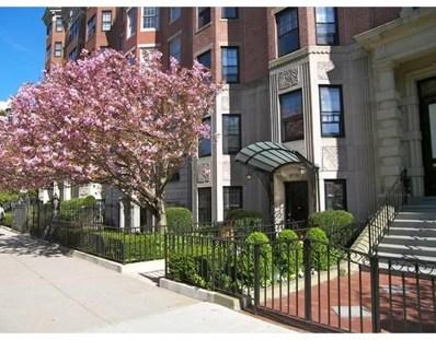 56 Commonwealth Ave UNIT 55, Boston, MA 02116 - MLS#: 72359644