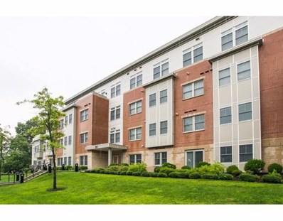 321 Hammond Pond Parkway UNIT 103, Brookline, MA 02467 - MLS#: 72359659
