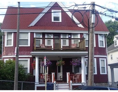15 Wayne St, Boston, MA 02121 - MLS#: 72359664