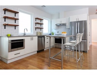 26 Hardwick Street UNIT 2, Cambridge, MA 02141 - MLS#: 72359666