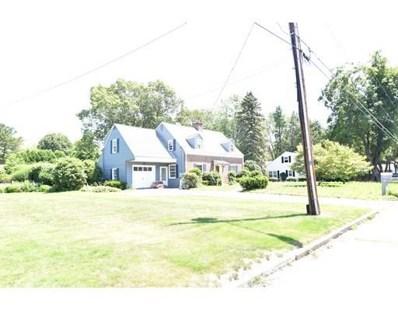 29 Maybrook Road, Springfield, MA 01129 - MLS#: 72359681