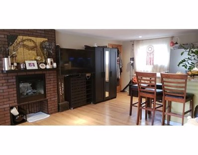 52 Bishop Drive UNIT 52, Framingham, MA 01702 - MLS#: 72359687