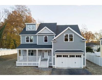16 Clarendon St, Lowell, MA 01851 - MLS#: 72359720