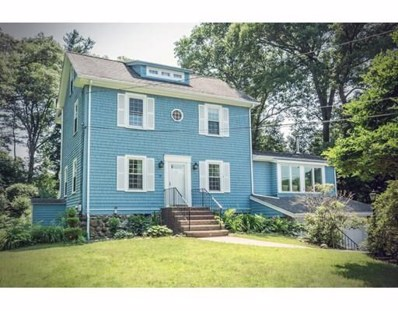 29 Bedford St, Burlington, MA 01803 - MLS#: 72359724