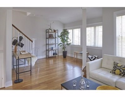 2-4 Linden Avenue UNIT 2, Somerville, MA 02143 - MLS#: 72359739