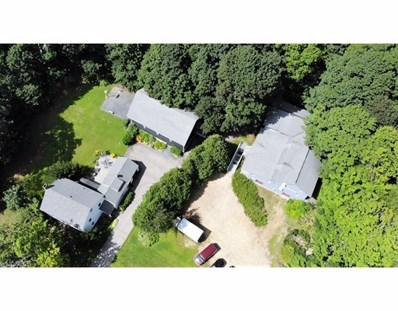 18 & 18A Sargent St, Leicester, MA 01611 - MLS#: 72359742