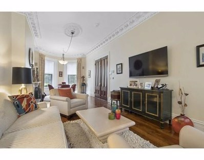 203 West Newton Street UNIT 1, Boston, MA 02116 - MLS#: 72359751